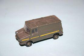Leyland Sherpa Van 1974 - 1982